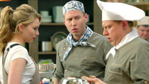 Кухня 5 сезон 19 серия, кадр 17