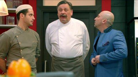 Кухня 5 сезон 19 серия, кадр 19