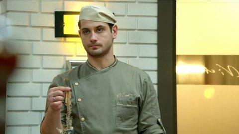 Кухня 5 сезон 19 серия, кадр 24