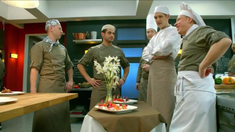 Кухня 5 сезон 19 серия, кадр 26