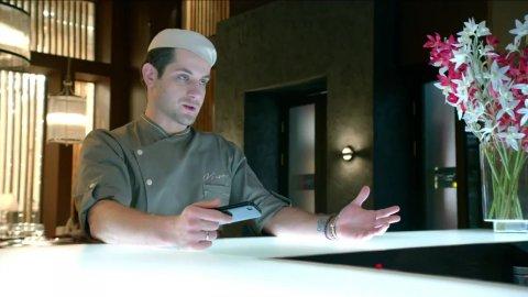 Кухня 5 сезон 19 серия, кадр 4