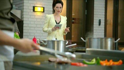 Кухня 5 сезон 19 серия, кадр 35