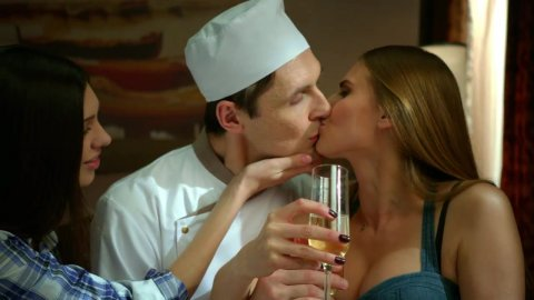 Кухня 5 сезон 2 серия, кадр 12