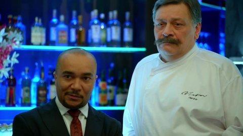 Кухня 5 сезон 2 серия, кадр 18
