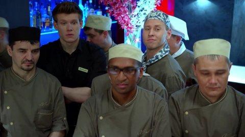 Кухня 5 сезон 2 серия, кадр 6