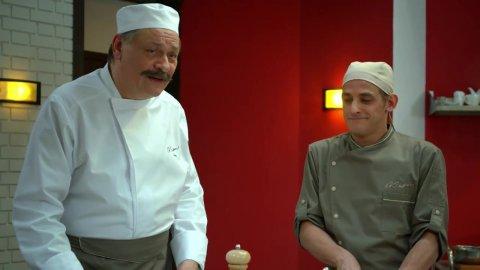 Кухня 5 сезон 2 серия, кадр 8