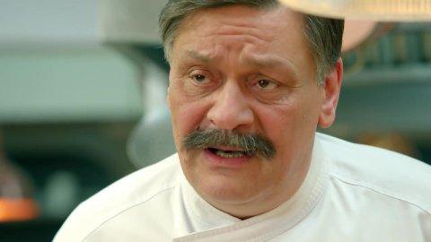Кухня 5 сезон 20 серия, кадр 10