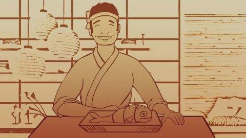 Кухня 5 сезон 20 серия, кадр 11