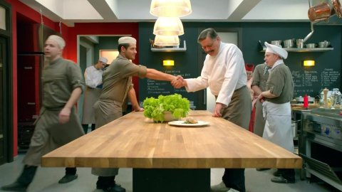 Кухня 5 сезон 20 серия, кадр 13