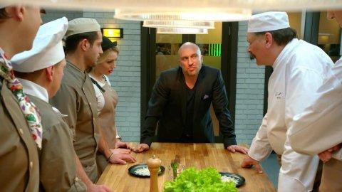 Кухня 5 сезон 20 серия, кадр 28
