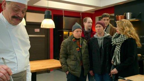 Кухня 5 сезон 20 серия, кадр 4