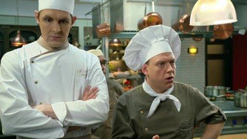 Кухня 5 сезон 3 серия, кадр 4