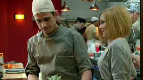 Кухня 5 сезон 3 серия, кадр 7