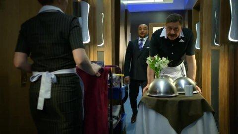 Кухня 5 сезон 4 серия, кадр 14