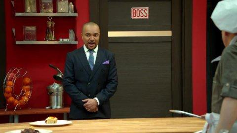 Кухня 5 сезон 4 серия, кадр 6