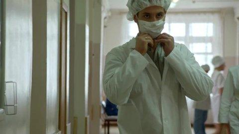 Кухня 5 сезон 5 серия, кадр 15