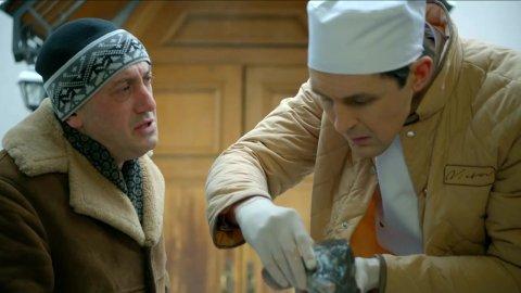 Кухня 5 сезон 6 серия, кадр 9