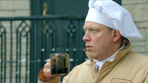 Кухня 5 сезон 6 серия, кадр 11