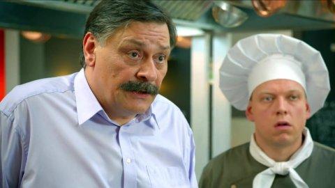 Кухня 5 сезон 6 серия, кадр 27