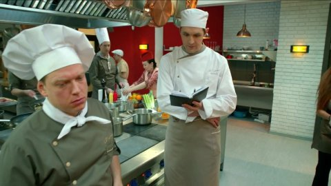 Кухня 5 сезон 6 серия, кадр 4