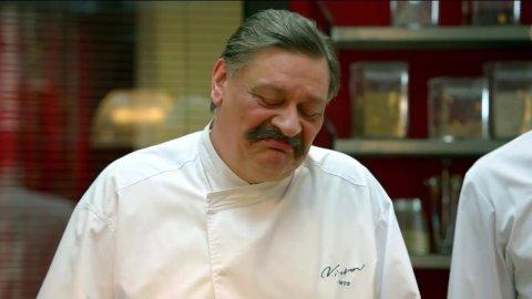 Кухня 5 сезон 7 серия, кадр 11