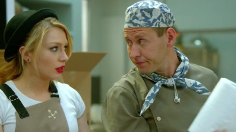 Кухня 5 сезон 7 серия, кадр 24