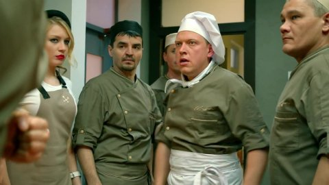 Кухня 5 сезон 7 серия, кадр 32