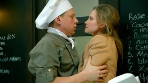 Кухня 5 сезон 7 серия, кадр 7