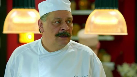 Кухня 5 сезон 8 серия, кадр 12
