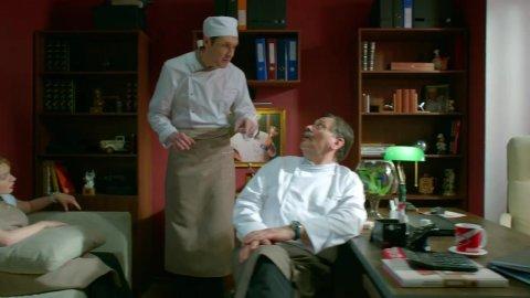 Кухня 5 сезон 8 серия