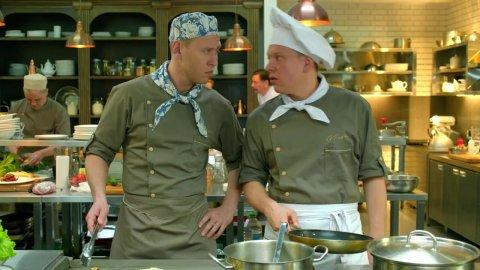 Кухня 5 сезон 8 серия, кадр 22