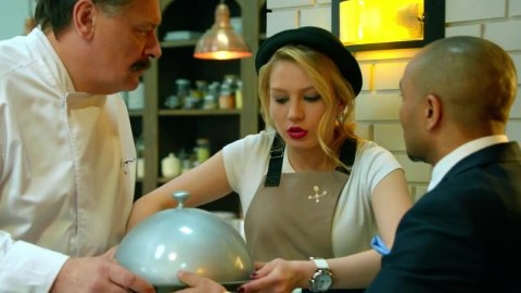 Кухня 5 сезон 8 серия, кадр 23