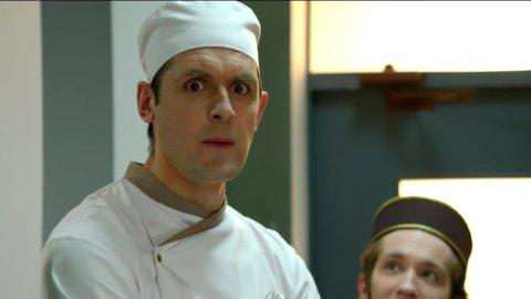 Кухня 5 сезон 9 серия, кадр 15