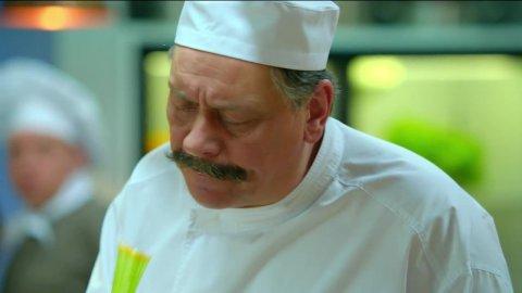 Кухня 5 сезон 9 серия, кадр 16