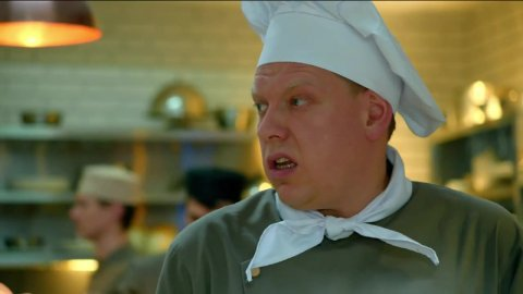 Кухня 5 сезон 9 серия, кадр 18