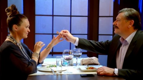 Кухня 4 сезон 6 серия, кадр 3