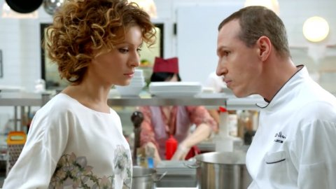 Кухня 4 сезон 9 серия, кадр 3