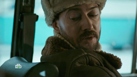 Купчино 1 сезон 6 серия