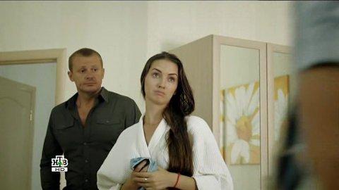 Курортная полиция 1 сезон 12 серия