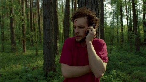 Квест 1 сезон 1 серия, кадр 20