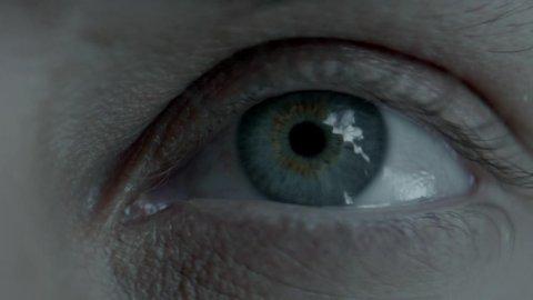 Квест 1 сезон 1 серия, кадр 33