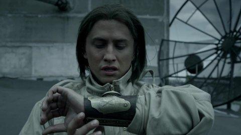 Квест 1 сезон 1 серия, кадр 34