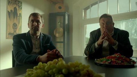 Квест 1 сезон 1 серия, кадр 8