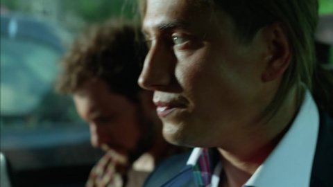 Квест 1 сезон 3 серия, кадр 25