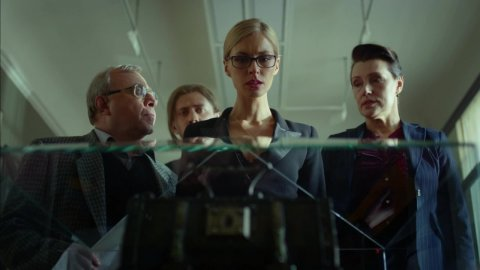 Квест 1 сезон 3 серия, кадр 37