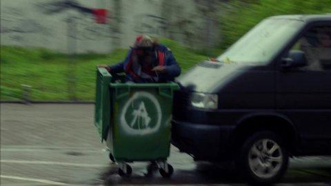 Квест 1 сезон 4 серия, кадр 30