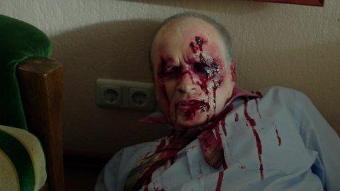 Квест 1 сезон 7 серия, кадр 6