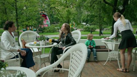 Лабиринты 1 сезон 8 серия, кадр 6