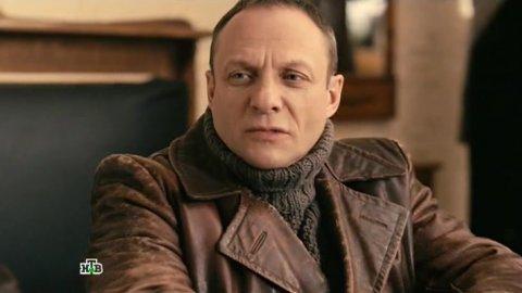 Легавый 2 сезон 20 серия