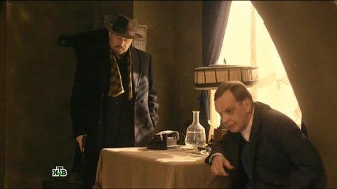 Легавый 2 сезон 27 серия